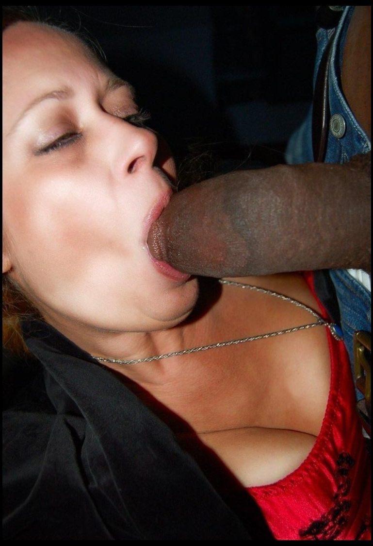 Black fat girl suck dick sloppy