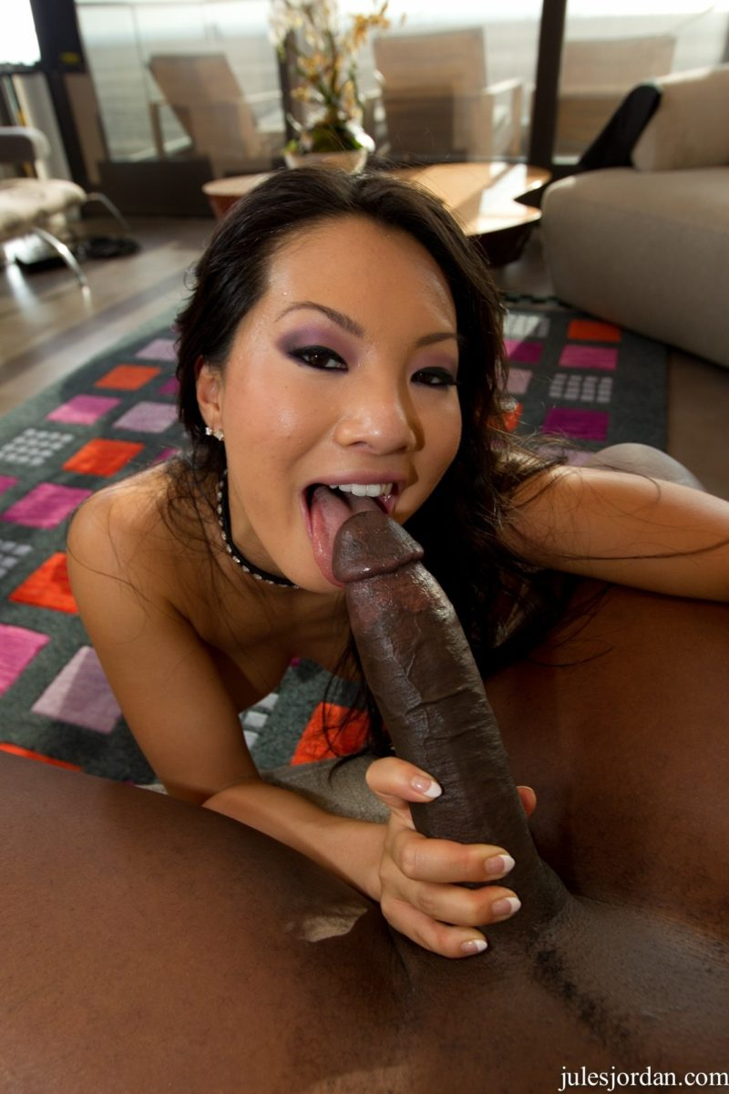 Asian Women Love Big Black Cocks – Part 3