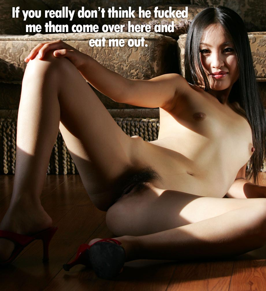 Asian Cuckold Captions – #21-30