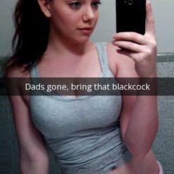 Mia Khalifa Fucks Big Black Cock [Video] - image cuckold-snapchats-21-30-248x248 on https://blackcockcult.com