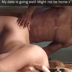 Mia Khalifa Fucks Big Black Cock [Video] - image her-date-is-going-well-248x248 on https://blackcockcult.com