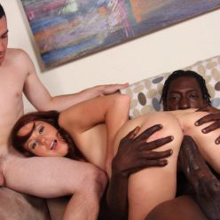 Black Cock Transforms White Women Into Total Nymphos - image she-ll-never-be-able-to-feel-his-little-white-cock-again-248x248 on https://blackcockcult.com
