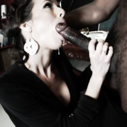 Black Cum Is The Best Flavor - image mature-cock-sluts-7-248x248 on https://blackcockcult.com