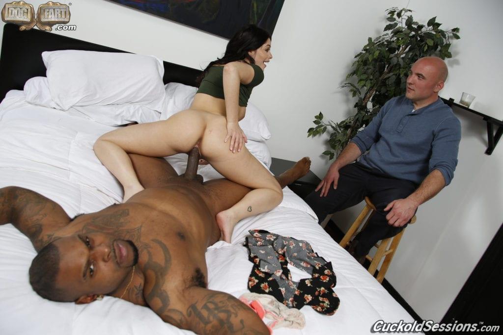 Ava Dalush is One Sexy Cuckoldress - image 25-1024x683 on https://blackcockcult.com