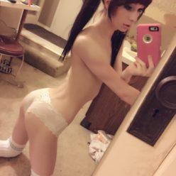 Feminized Asian Sissies - I - image whitebois-turned-into-pretty-cocksluts-12-pics-248x248 on https://blackcockcult.com