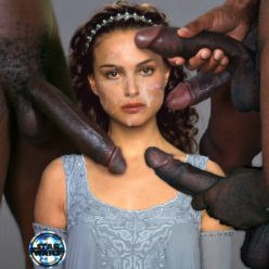 Fantasizing About Black Cock - image natalie-portman-star-wars-big-black-cock-4-images-4-248x248 on https://blackcockcult.com