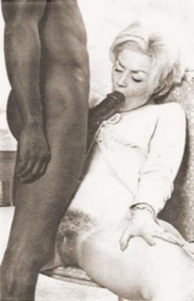 Vintage Interracial Photos - I - image vintage-interracial-photos-i-10 on https://blackcockcult.com