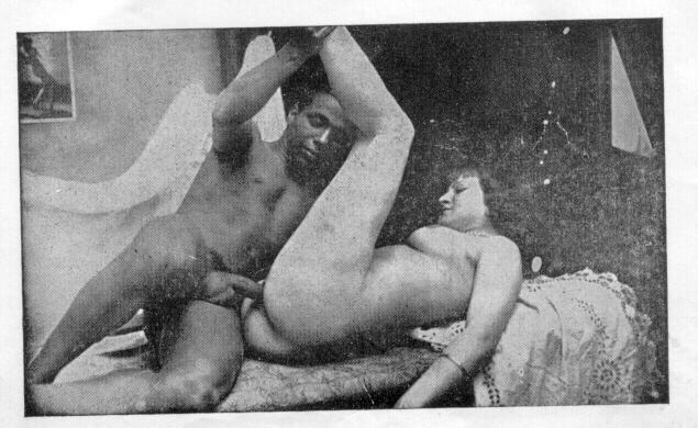 Vintage Interracial Photos - I - image vintage-interracial-photos-i-15 on https://blackcockcult.com