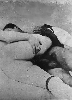 Vintage Interracial Photos - I - image vintage-interracial-photos-i-2 on https://blackcockcult.com