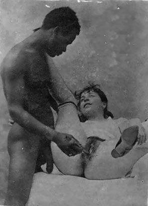 Vintage Interracial Photos - I - image vintage-interracial-photos-i-6 on https://blackcockcult.com