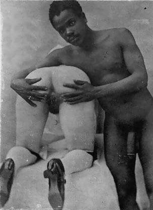 Vintage Interracial Photos - I - image vintage-interracial-photos-i on https://blackcockcult.com