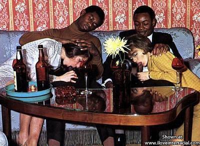 Vintage Interracial Photos - II - image vintage-interracial-photos-ii-15 on https://blackcockcult.com