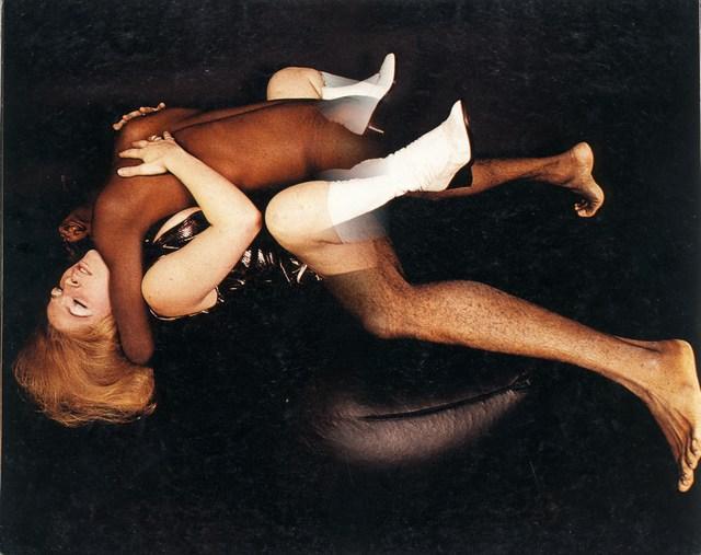 Vintage Interracial Photos - II - image vintage-interracial-photos-ii-4 on https://blackcockcult.com