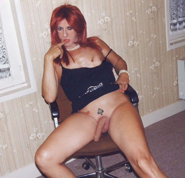Feminized and Marked for Service - image feminized-and-marked-for-service on https://blackcockcult.com