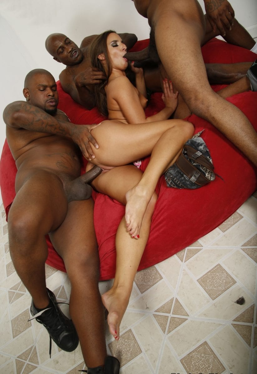 Eyes Closed, Lost In Black Cock Bliss - image big-black-cock-eye-contact-5-824x1200 on https://blackcockcult.com