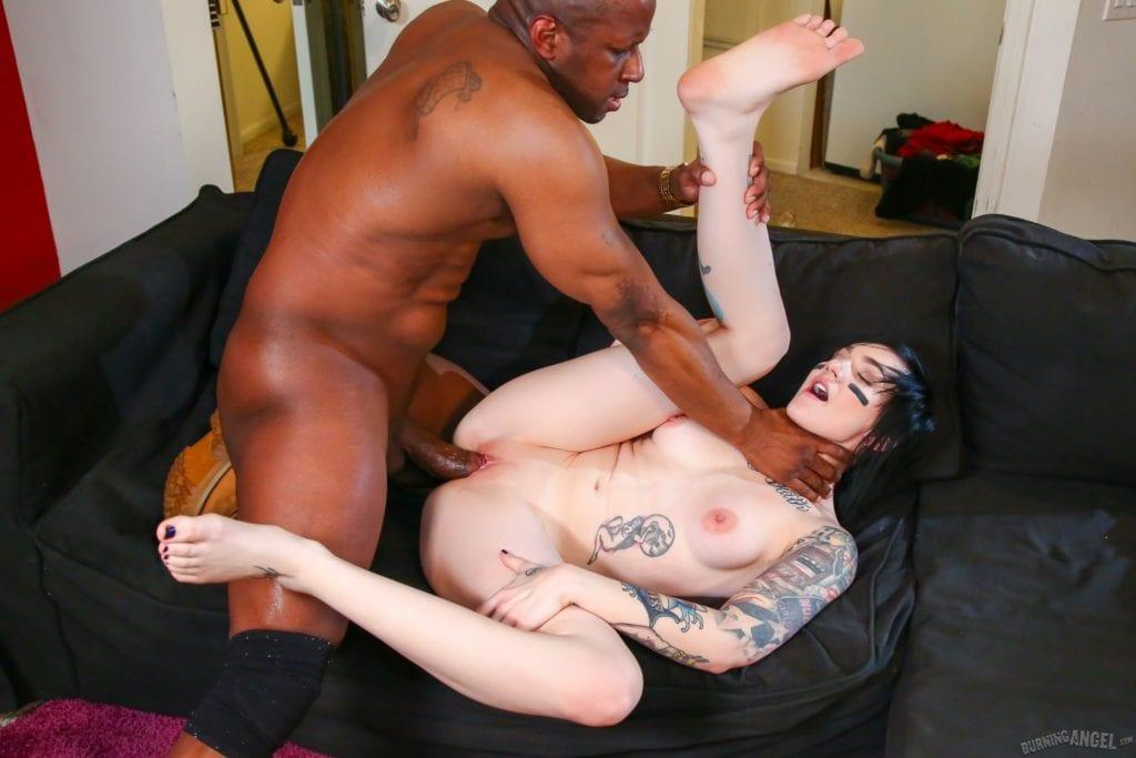 Black Man Enjoying The Game With His Lesbian Slut Slaves - image black-man-enjoying-the-game-with-his-lesbian-slut-slaves-9-1024x683 on https://blackcockcult.com