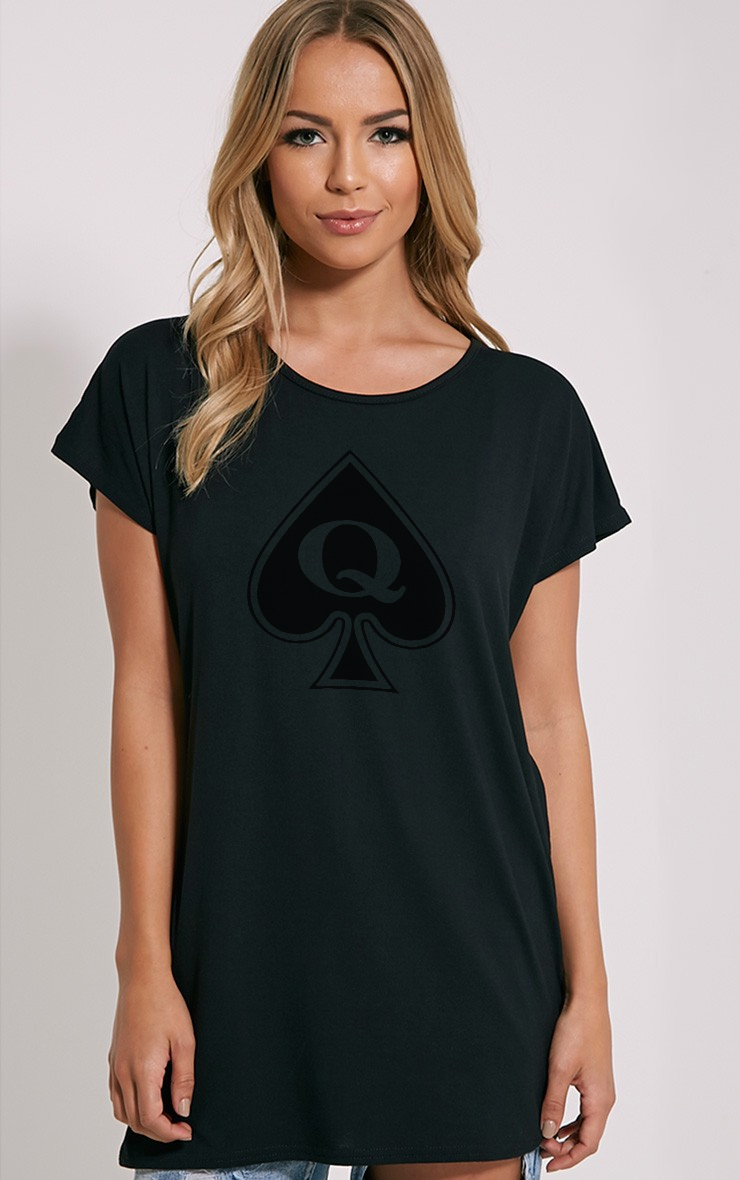 Women Modeling the Latest Queen of Spades Fashion - image women-modeling-the-latest-queen-of-spades-fashion-6 on https://blackcockcult.com
