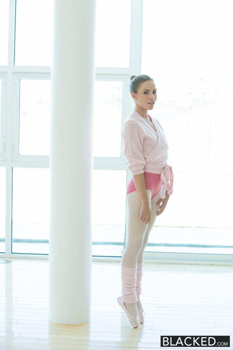 Natasha White: Ballerina Turned Black Cock Breeder - image 009_Natasha_White_-_Teen_Takes_Monster_Black_Cock_009-800x1200 on https://blackcockcult.com