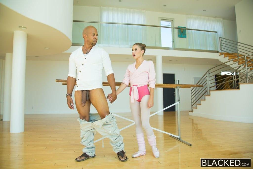 Natasha White: Ballerina Turned Black Cock Breeder - image 077_Natasha_White_-_Teen_Takes_Monster_Black_Cock_077-1024x683 on https://blackcockcult.com