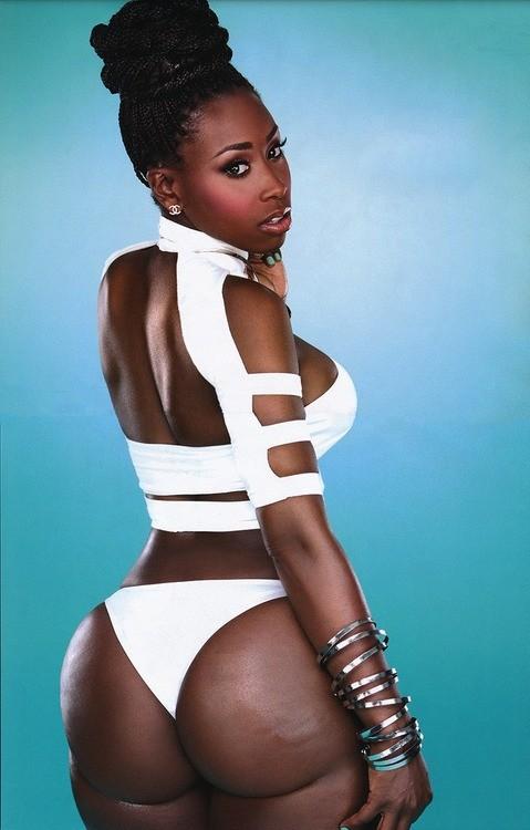 Black Women Are Divine - I - image black-women-are-divine-i-4 on https://blackcockcult.com