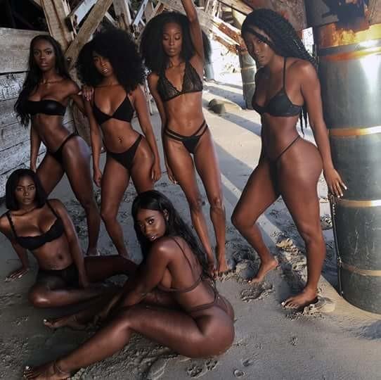 Black Women Are Divine - I - image black-women-are-divine-i-6 on https://blackcockcult.com