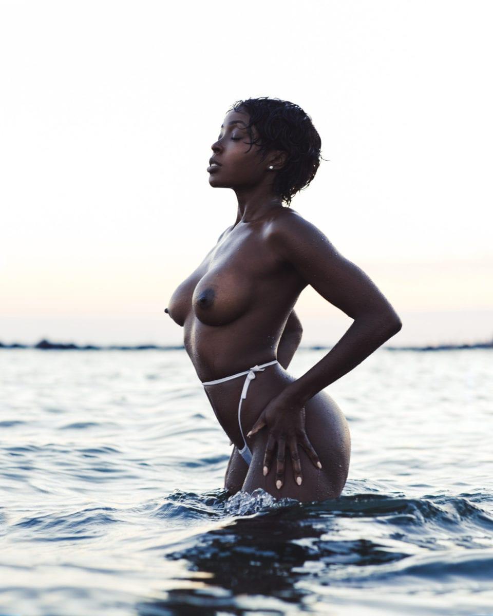 Black Women Are Divine - II - image black-women-are-divine-ii-3-960x1200 on https://blackcockcult.com
