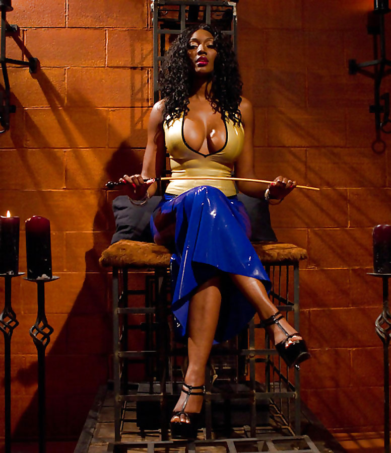 Female Slave Trainers - I - image female-slave-trainers-i-2 on https://blackcockcult.com