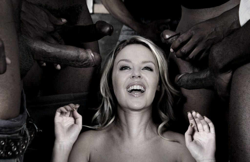 Kylie Minogue Revealed to be a Black Cock Slut - image kylie-minogue-revealed-to-be-a-black-cock-slut-1024x663 on https://blackcockcult.com