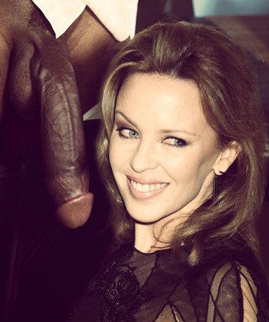 Kylie Minogue Revealed to be a Black Cock Slut - image kylie-minogue-revealed-to-be-a-black-cock-slut-18 on https://blackcockcult.com