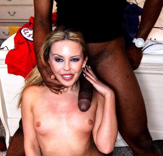 Kylie Minogue Revealed to be a Black Cock Slut - image kylie-minogue-revealed-to-be-a-black-cock-slut-19 on https://blackcockcult.com