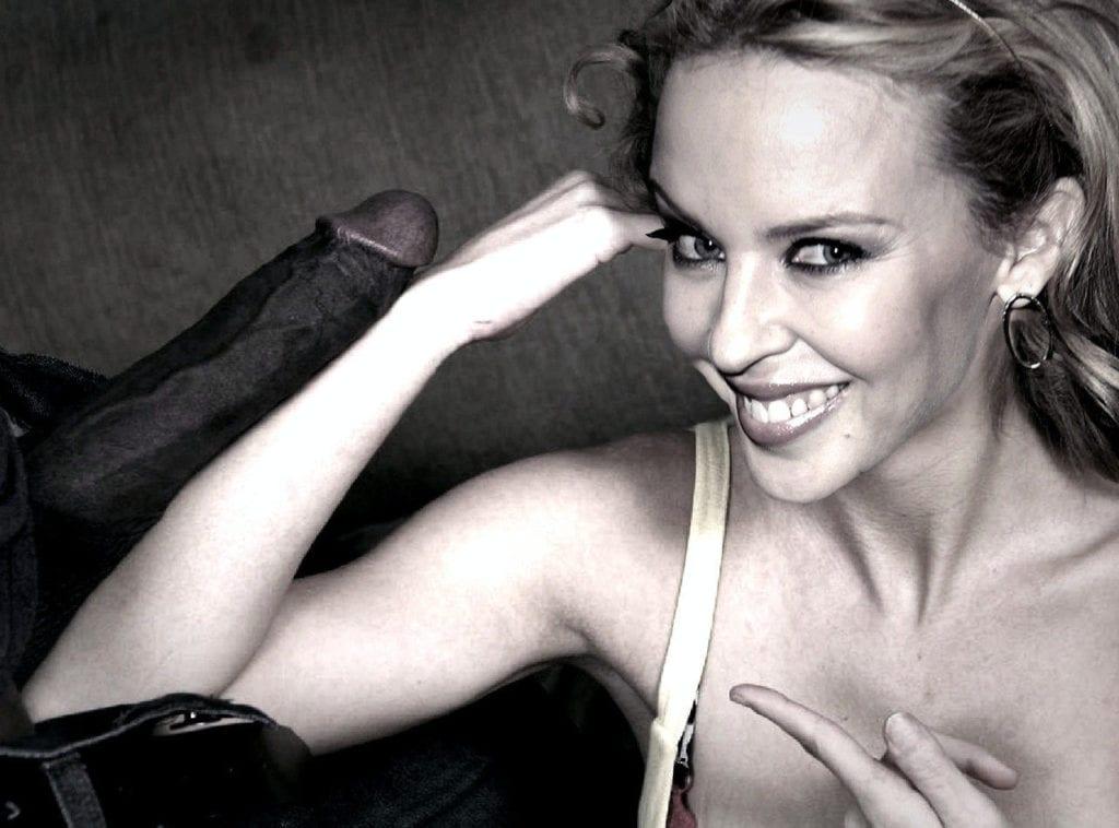 Kylie Minogue Revealed to be a Black Cock Slut - image kylie-minogue-revealed-to-be-a-black-cock-slut-21-1024x758 on https://blackcockcult.com