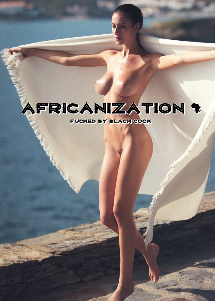 Africanization: It's Only Natural For Whites To Crave It - image africanization-it-only-natural-for-whites-to-crave-it-2 on https://blackcockcult.com