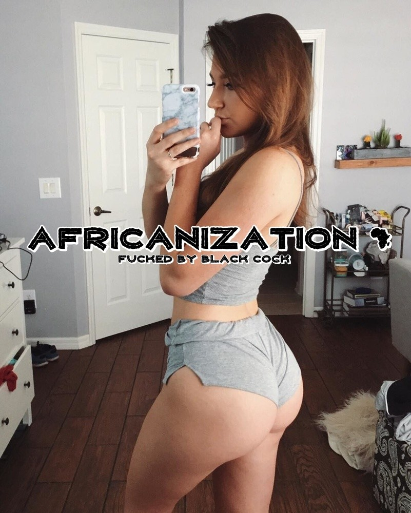 Africanization: It's Only Natural For Whites To Crave It - image africanization-it-only-natural-for-whites-to-crave-it-8 on https://blackcockcult.com