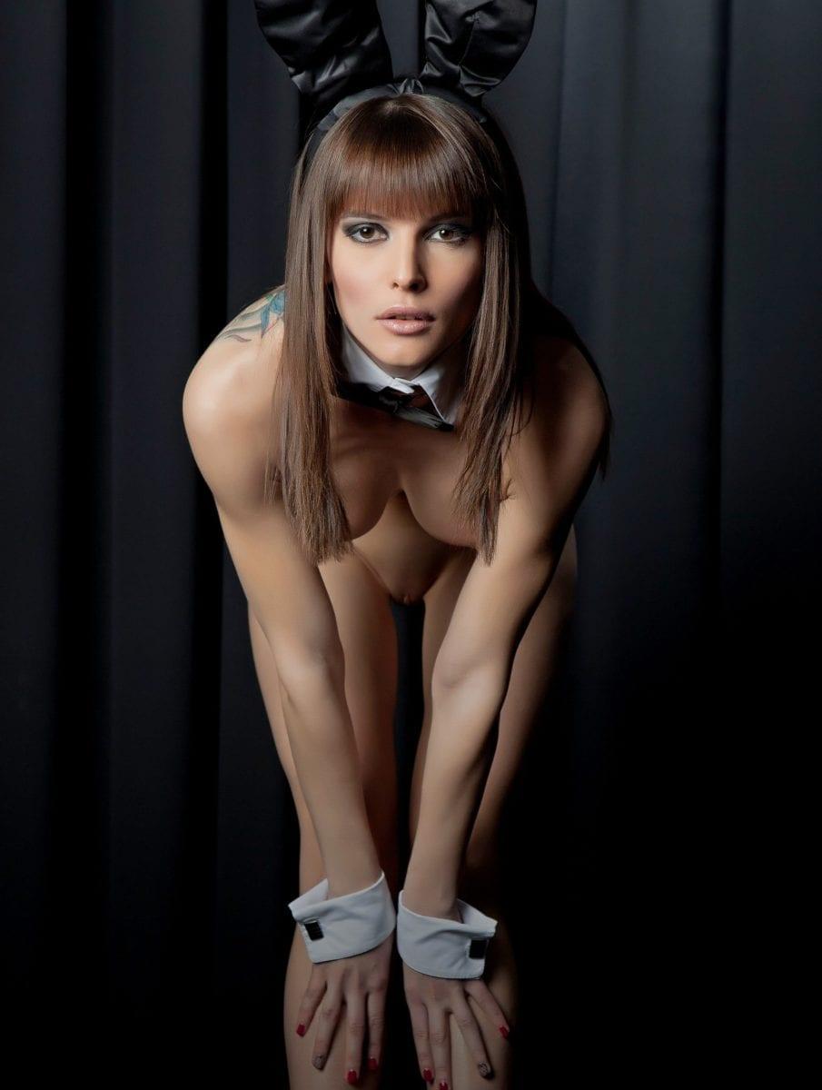 Black Bunny - image Victoria_Ananieva_007-905x1200 on https://blackcockcult.com