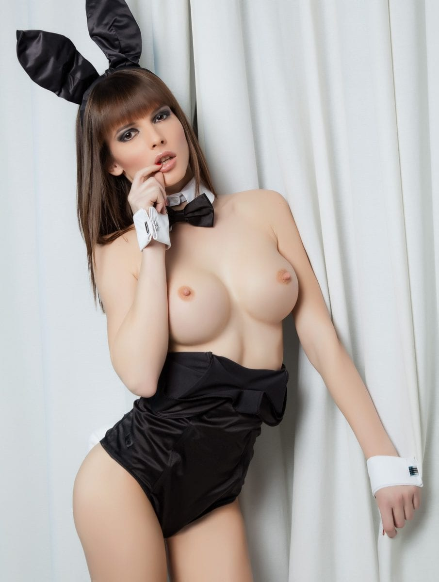 Black Bunny - image Victoria_Ananieva_Ananieva_0001_00-905x1200 on http://blackcockcult.com