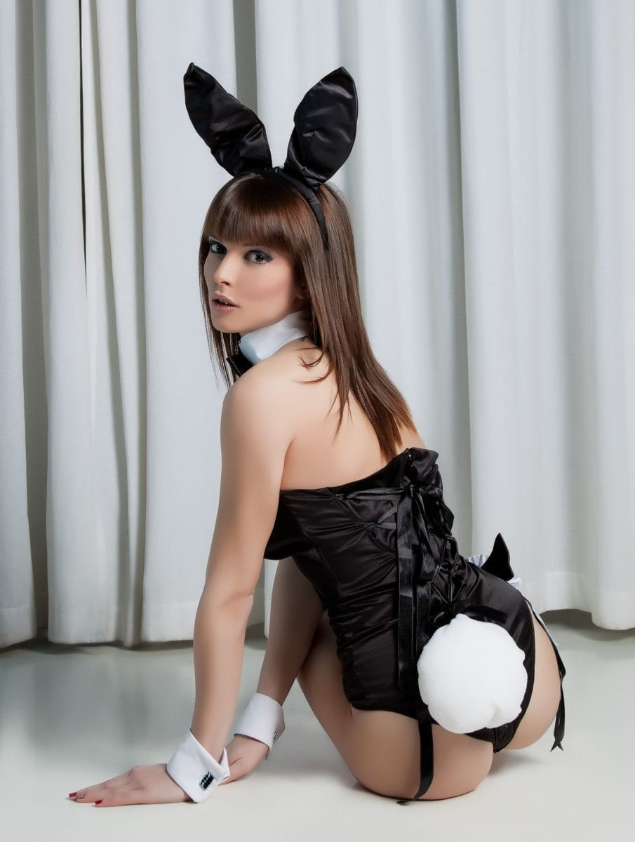 Black Bunny - image Victoria_Ananieva_Ananieva_0001_02-905x1200 on http://blackcockcult.com