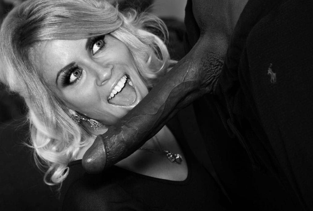 Jenny McCarthy Has a New Cause: The Black Only Movement - image jenny-mccarthy-has-a-new-cause-the-black-only-movement-1024x692 on https://blackcockcult.com
