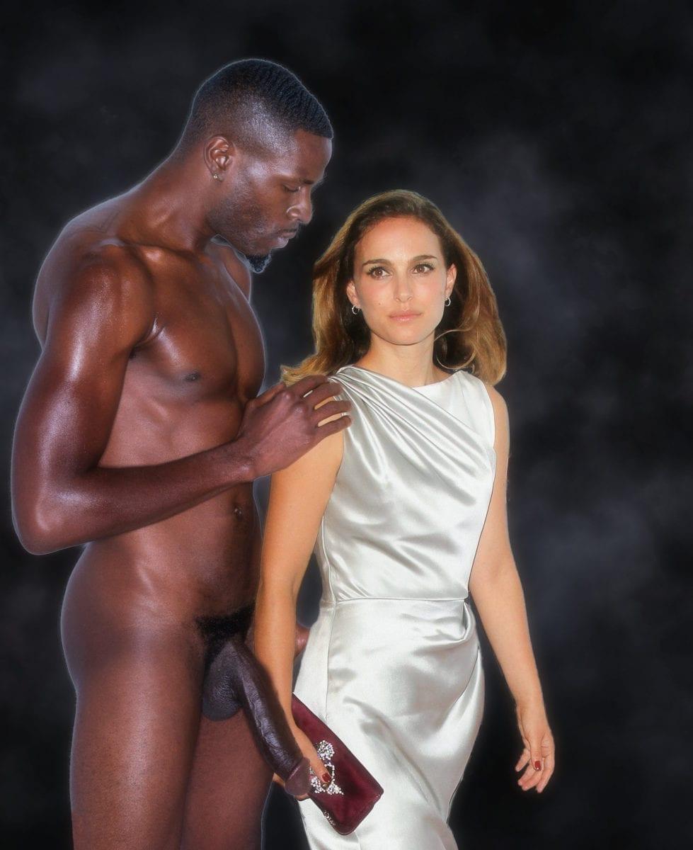 Natalie Portman Chooses Black - image natalie-portman-chooses-black-2-979x1200 on https://blackcockcult.com