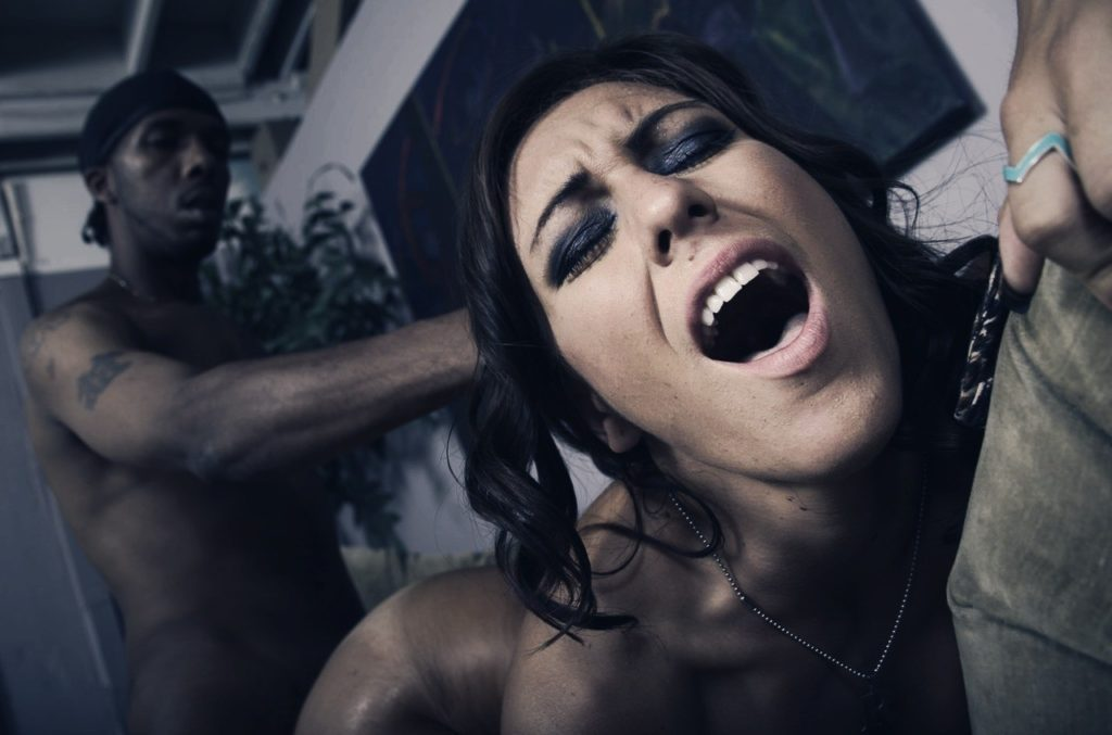 The Pain and the Ecstasy of Your First Black Penetration - image the-pain-and-the-ecstasy-of-your-first-black-penetration-3-1024x677 on https://blackcockcult.com