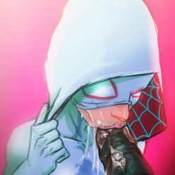 Blacked Princess - image the-updated-spider-gwen-comic-book-248x248 on https://blackcockcult.com