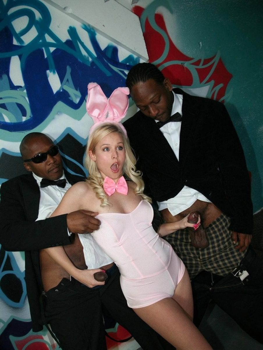 Kristen Bell is a Loyal Black Only Slut - image kristen-bell-is-a-loyal-black-only-slut-4-904x1200 on https://blackcockcult.com