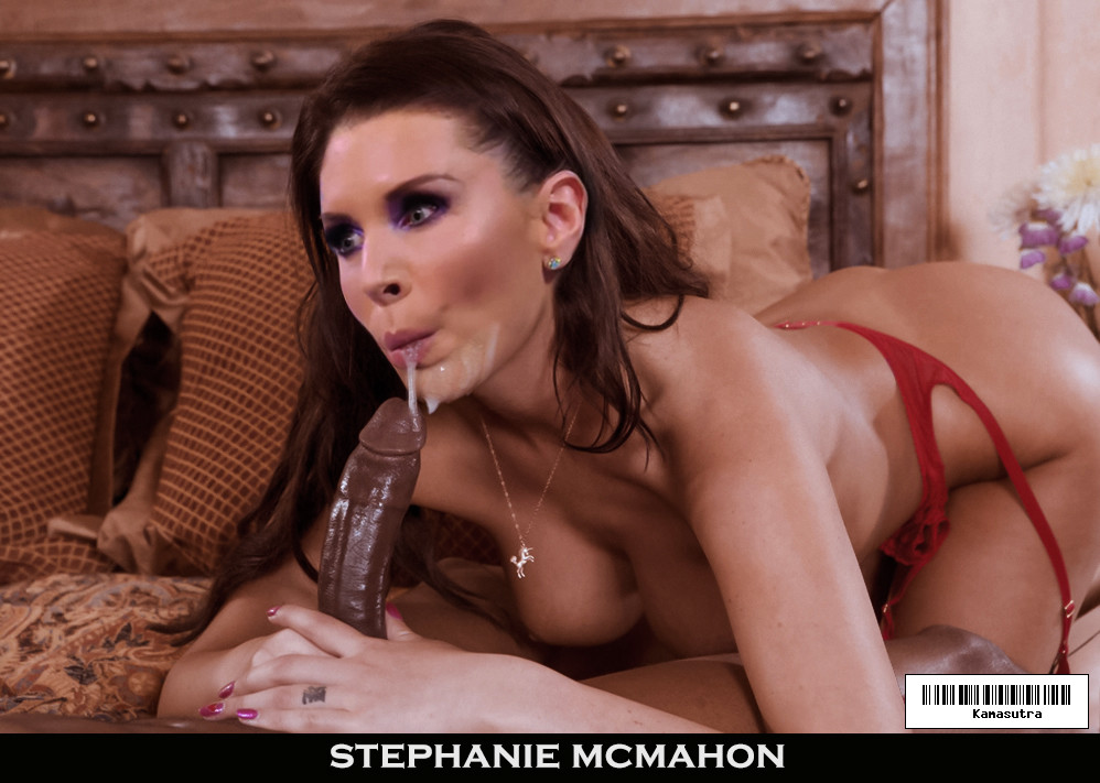 Stephanie McMahon Converts To Black Only, and Loves It! - image stephanie-mcmahon-converts-to-black-only-and-loves-it-3 on https://blackcockcult.com