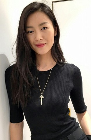 Chastity Keys Make Great Jewelry - IV - image chastity-keys-make-great-jewelry-iv-2 on https://blackcockcult.com