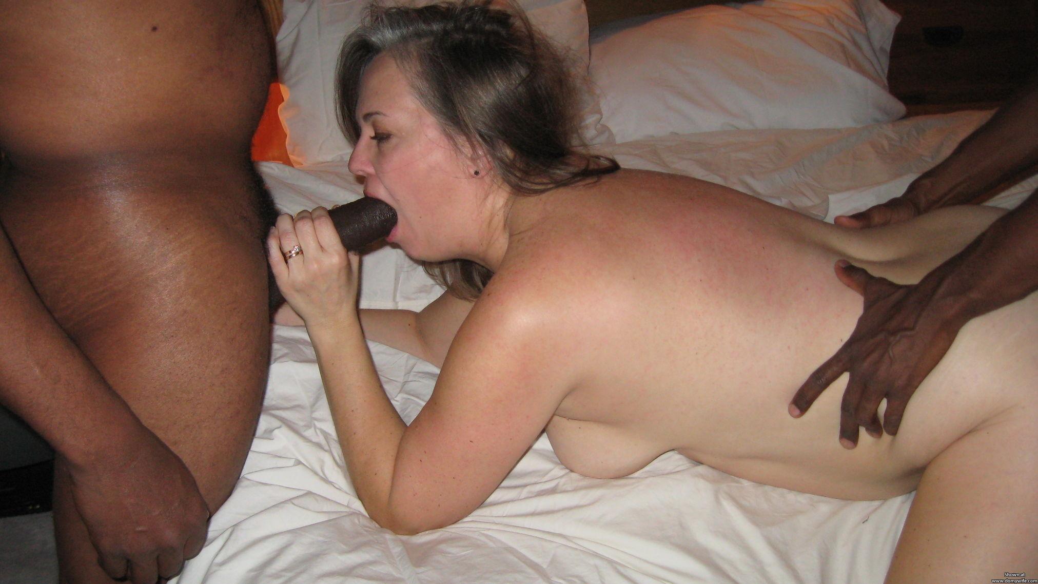 Amateur slut wife tube