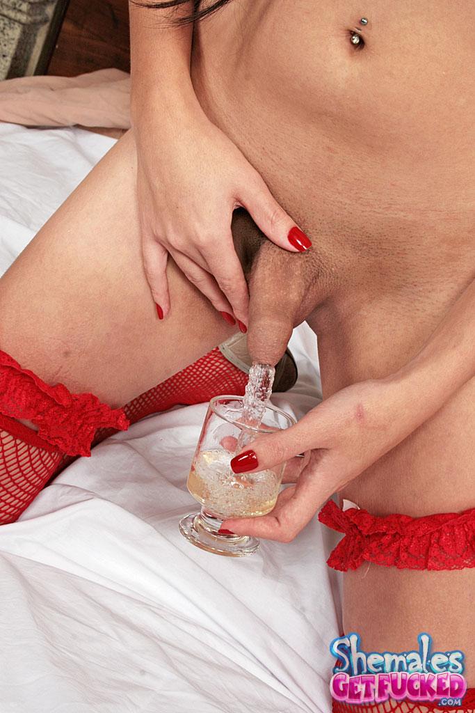 Sissy Slut Sabrina Kamoei - II - image sissy-slut-sabrina-kamoei-ii-23 on https://blackcockcult.com
