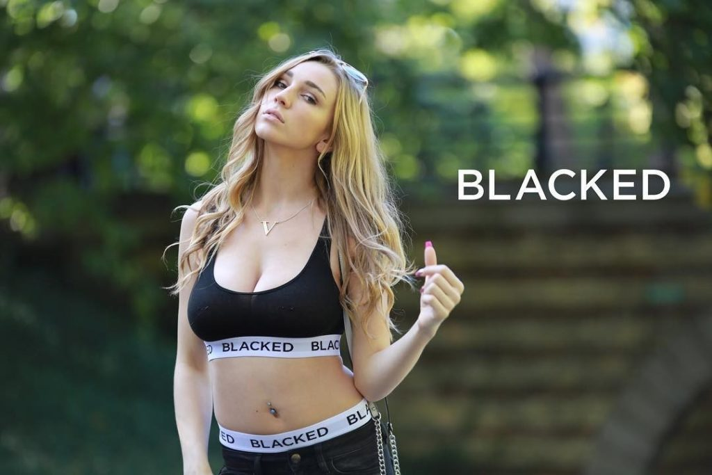 The Blacked Lifestyle