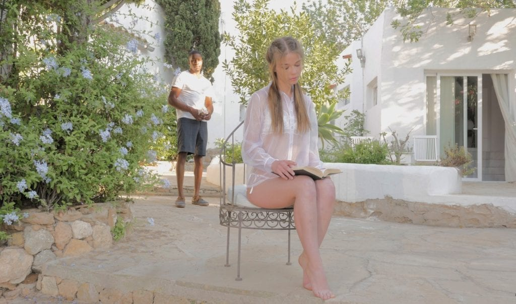 Tina - Feeling Black For The First Time - image tina-feeling-black-for-the-first-time-28-1024x603 on https://blackcockcult.com