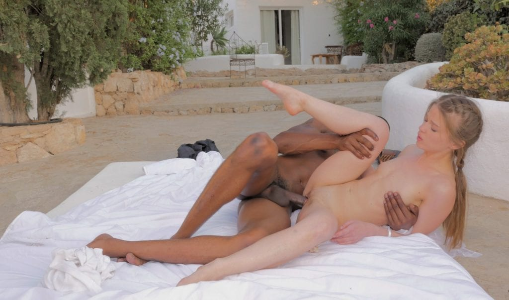 Tina - Feeling Black For The First Time - image tina-feeling-black-for-the-first-time-3-1024x603 on https://blackcockcult.com