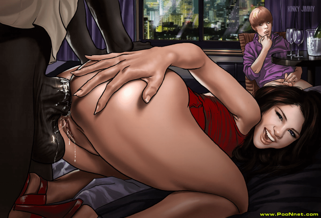 Black Men, White Sissies, and the Hotwives That Love Them: The Artwork of Kinky Jimmy - image black-men-white-sissies-and-the-hotwives-that-love-them-the-artwork-of-kinky-jimmy-1024x695 on https://blackcockcult.com