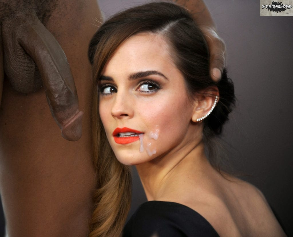 Black Cock Queens: Emma Watson - image 2885477-Emma_Watson-Spermlord-fakes-1024x826 on https://blackcockcult.com